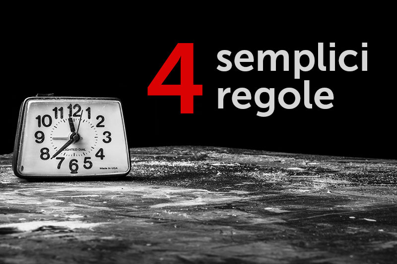 4sempliciregole